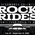 Rock Rides 2020